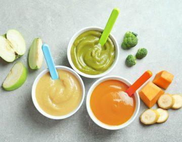 9 choses à savoir pour l'alimentation de son enfant