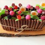 DIY : Une jardinière de fleurs en bonbons !