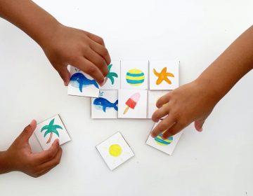 DIY : Fabriquer un Loto de la Mer !