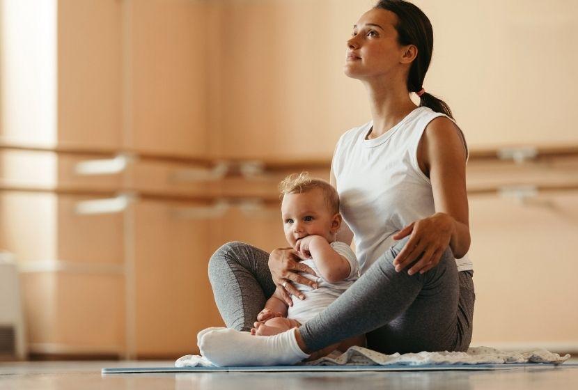 Rééduquer son périnée après l'accouchement : pourquoi ? Comment ?