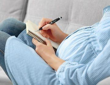 Écrire un projet de naissance : comment faire ?
