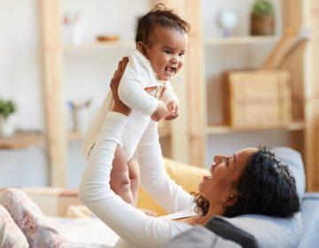 Trouver la bonne taille de couches pour bébé: un jeu d'enfant!