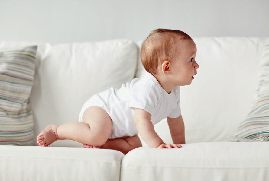 Couches-culottes : Bébé devient plus grand !