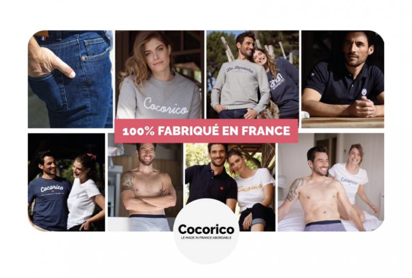 vêtements made in France : le cadeau eco responsable pour la fête des mères en 2021