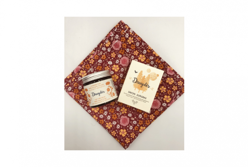 cadeau cosmétique éco responsable pour la fête des mamans