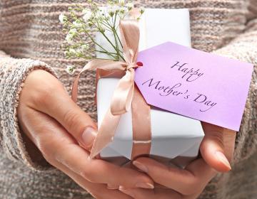 7 idées de cadeaux éco responsables Spécial Fête des Mères