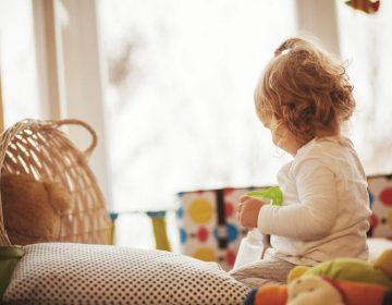 Quel Mode de Garde Choisir pour son Bébé?